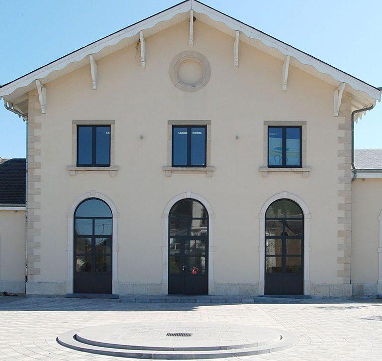 mellier-maison-village